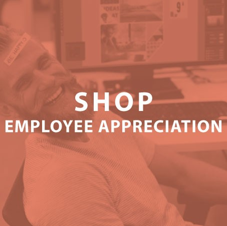 SHOP EMPLOYEE APPRECIATION